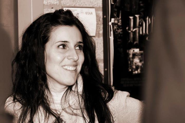 Teresa Antoja