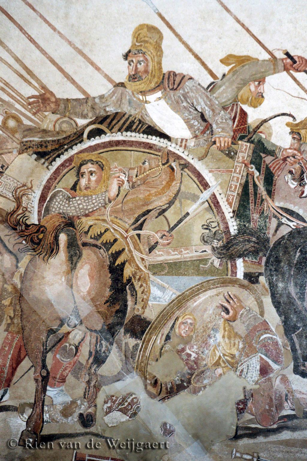Persian Empire Darius Antikythera Mechanism